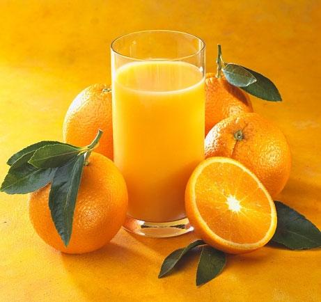Tìm đối tác phân phối nước nước cam ép