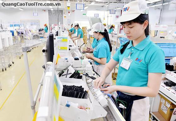 Tuyển 500 nam - nữ  Lắp ráp bộ dây điện xe hơi Nhật Bản
