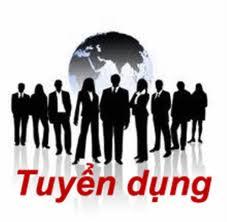 Cơ hội việc làm với thu nhập hấp dẫn LH:0909220812