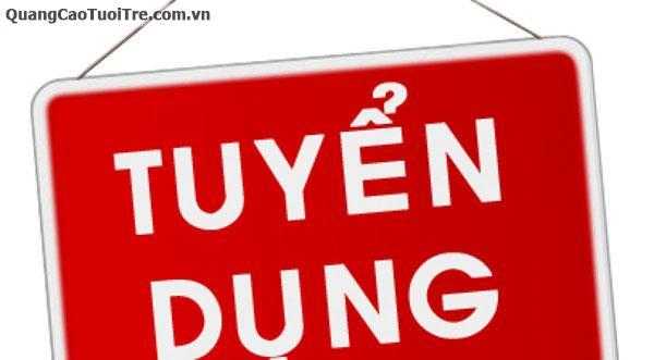 Tuyển dụng Nhân Viên Phục Vụ Quán Ăn Gia Đình, 59/1 Nguyễn Sơn, Tân Phú