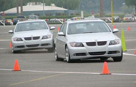Tuyển sinh đào tạo lái xe ô tô tại TPHCM
